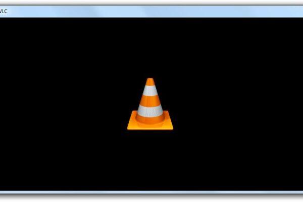 Настройка VLC шаг 1
