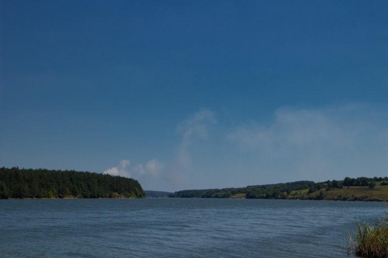 Водохранилище Ладыжинской ТЕС