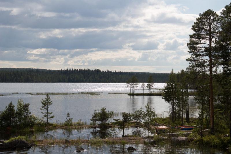 Ф.6. Озеро Пуокчаяуре