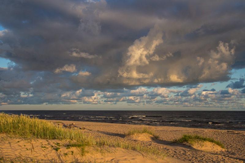 Ф.3. Балтийское море
