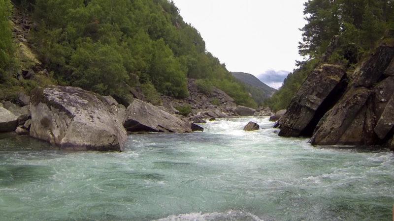 Ф.216–218. Река Дрива. Препятствие №31
